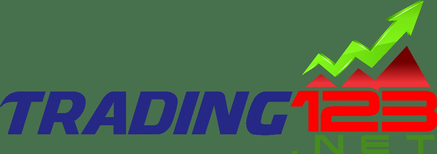 Trading123 Logo